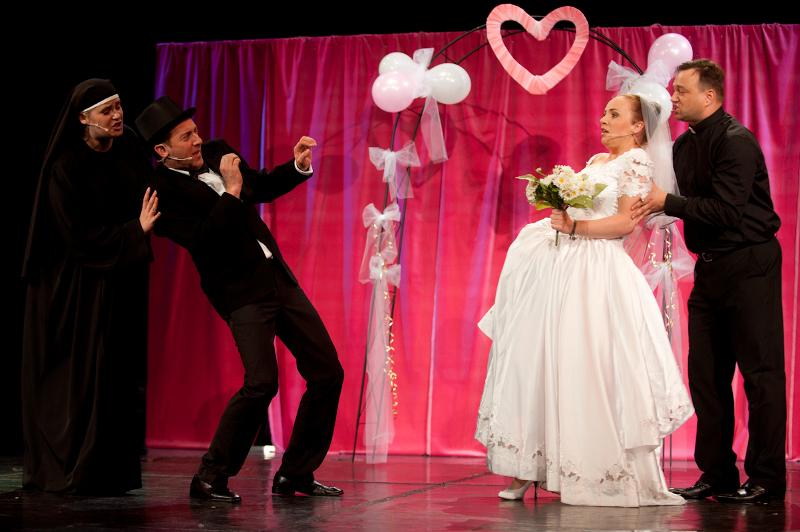 randki dla żonatych Poznań