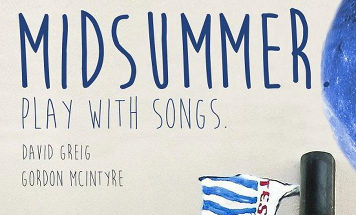 Midsummer. Play with songs - zdjęcie