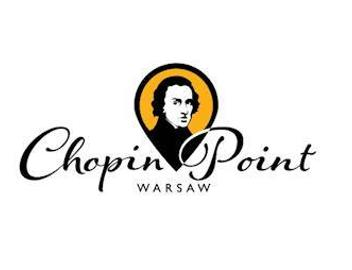 Chopin Point Warsaw - logo