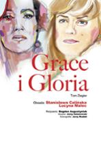Grace i Gloria - plakat