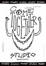 Come Together - plakat