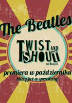 Twist and Shout - plakat