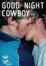Good Night Cowboy - plakat