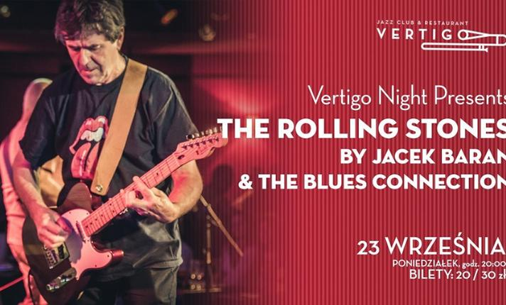 The Rolling Stones by Jacek Baran & The Blues Connection - zdjęcie