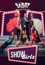 SHOW GIRLS - plakat