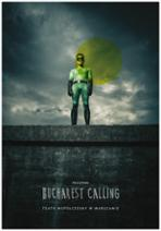 Bucharest Calling - plakat