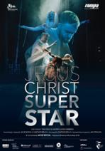 Jesus Christ Superstar - plakat