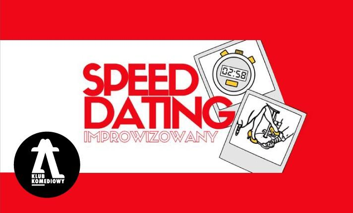 speed dating w warszawie