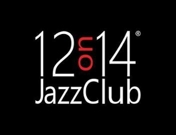 12on14 Jazz Club - logo