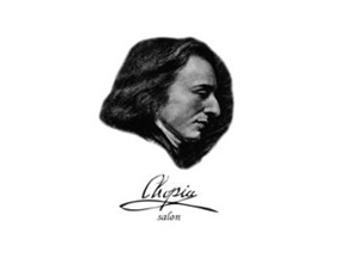 Chopin Salon - logo