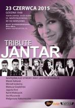 Tribute to Jantar - plakat