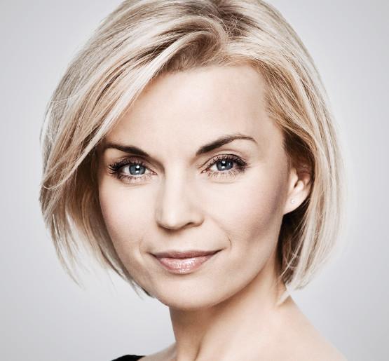 Małgorzata Foremniak - zdjęcie