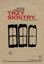Trzy siostry - plakat